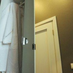 Мини-отель Geleon 3* Номер Комфорт разные типы кроватей фото 18