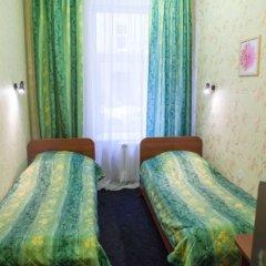 Отель Атмосфера на Петроградской Санкт-Петербург комната для гостей фото 2