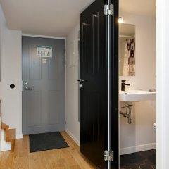 Отель Stay Эстония, Таллин - отзывы, цены и фото номеров - забронировать отель Stay онлайн ванная фото 2