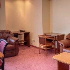 Гостиница Москомспорта 3* Люкс с различными типами кроватей фото 2