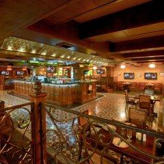 Гостиница Интурист-Краснодар гостиничный бар