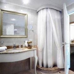 Гостиница Милан 4* Люкс повышенной комфортности с двуспальной кроватью фото 9