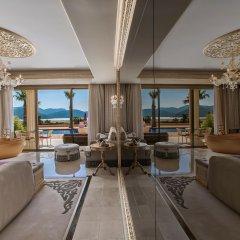 The Bodrum by Paramount Hotels & Resorts 5* Люкс Stage grand с различными типами кроватей фото 3
