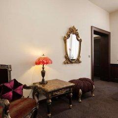 Отель Bambur Residence Чехия, Прага - отзывы, цены и фото номеров - забронировать отель Bambur Residence онлайн интерьер отеля