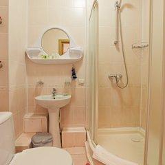 Спорт-Отель ванная фото 5