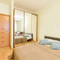 Апартаменты CapitalFlat на Гражданский 36/ 2 комната для гостей фото 2
