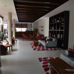 Отель Pierre & Vacances Village Club Fuerteventura OrigoMare спа фото 3