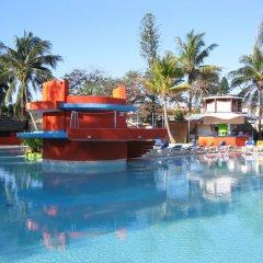 Hotel Villa Tortuga детские мероприятия