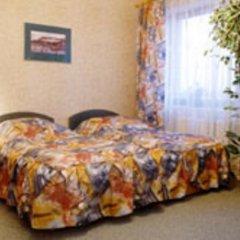 Гостиница «Командор» удобства в номере