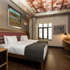 Бутик- Bankerhan Стандартный номер с 2 отдельными кроватями фото 5