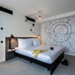 Пента отель 4* Номер Penta Plus с различными типами кроватей фото 3