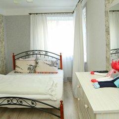 Апартаменты на Ленинградской у Верхнего озера комната для гостей