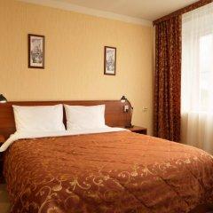 Азимут Отель Астрахань 3* Стандартный номер с двуспальной кроватью