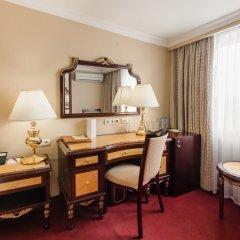 Гостиница Лайм 3* Улучшенный номер с различными типами кроватей фото 2