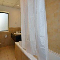 Отель Vacation Holiday Homes - Jumeirah Beach Residences ванная