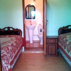 Гостевой Дом Aspet Номер Делюкс с разными типами кроватей фото 2