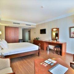 Lady Diana Hotel 4* Люкс с различными типами кроватей