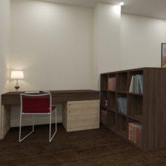 Гостиница Максим 3* Улучшенный номер разные типы кроватей фото 6