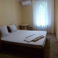 Мини-Отель Победа Номер категории Эконом с различными типами кроватей
