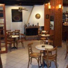 Sparta Team Hotel - Hostel гостиничный бар