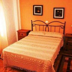 Отель El Rincón de Fataga комната для гостей фото 2