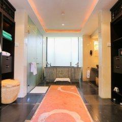 Отель Banyan Tree Lijiang 5* Стандартный номер разные типы кроватей фото 2