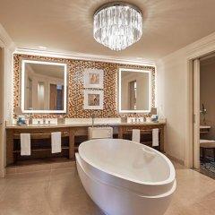 Отель Atlantis The Palm 5* Люкс Terrace club с различными типами кроватей фото 3