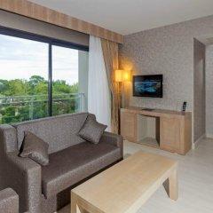 Avantgarde Hotel & Resort Турция, Кемер - отзывы, цены и фото номеров - забронировать отель Avantgarde Hotel & Resort - All Inclusive онлайн комната для гостей фото 10