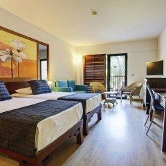 TUI Magic Life Waterworld Hotel 5* Стандартный номер с различными типами кроватей фото 5