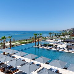 Amara Hotel in Limassol, Cyprus from 398$, photos, reviews - zenhotels.com photo 3