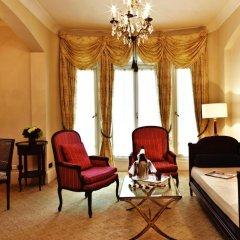 Millennium Hotel Paris Opera 4* Представительский люкс с различными типами кроватей фото 3