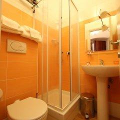 Отель B&B in Piazzetta Сарцана ванная фото 3