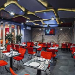 Гостиница АПК гостиничный бар