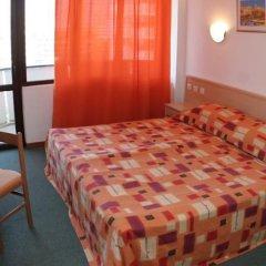 Отель POMORIE Солнечный берег комната для гостей фото 3