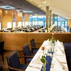 Отель Maritim Hotel & Internationales Congress Center Dresden Германия, Дрезден - 1 отзыв об отеле, цены и фото номеров - забронировать отель Maritim Hotel & Internationales Congress Center Dresden онлайн питание