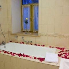 Гермес Парк Отель Санкт-Петербург ванная фото 2