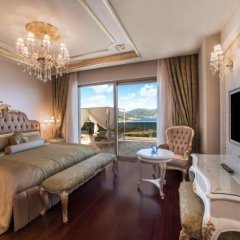The Bodrum by Paramount Hotels & Resorts 5* Вилла Paramount premium с различными типами кроватей фото 3