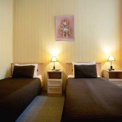Отель Меблированные комнаты Комфорт Сити Стандартный номер фото 2