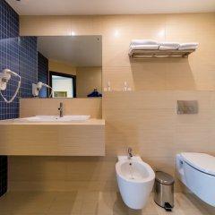 Гостиница Shato City 3* Номер Делюкс с различными типами кроватей фото 15