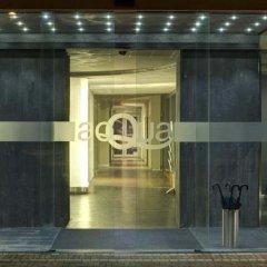 Отель Aqua Италия, Абано-Терме - 5 отзывов об отеле, цены и фото номеров - забронировать отель Aqua онлайн вид на фасад фото 2