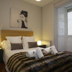Отель BarcelonaForRent Eixample Suites Барселона комната для гостей фото 2
