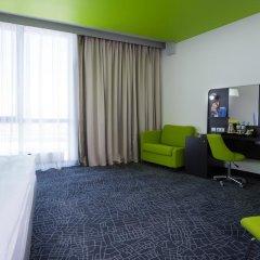 Отель Парк Инн от Рэдиссон Аэропорт Пулково 4* Люкс фото 3