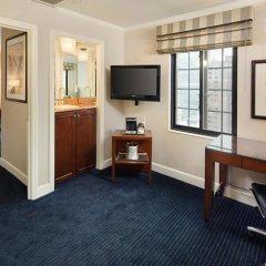 Отель Westgate New York Grand Central 4* Улучшенный люкс с различными типами кроватей