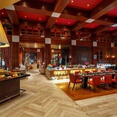 Отель Sofitel Singapore Sentosa Resort & Spa гостиничный бар фото 4