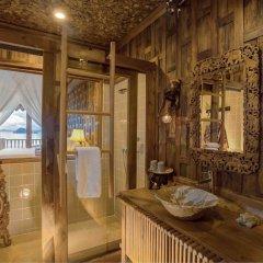 Отель Santhiya Koh Yao Yai Resort & Spa 5* Номер Делюкс с различными типами кроватей фото 5