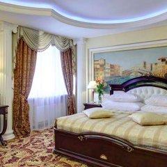 Гостиница Измайлово Альфа 4* Апартаменты Premium с разными типами кроватей