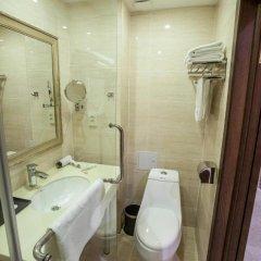 Renion Park Hotel Люкс с различными типами кроватей фото 5