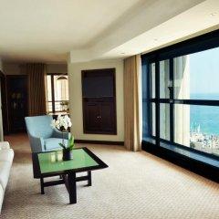 Отель Hyatt Regency Nice Palais De La Mediterranee 5* Люкс фото 2