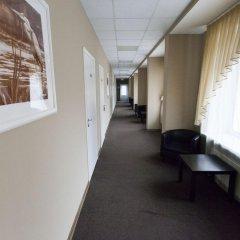 Гостиница Центральная интерьер отеля фото 2