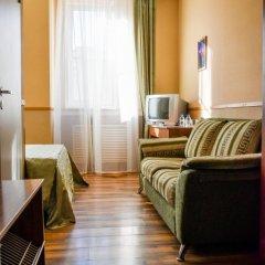 Отель Экспресс-Отель Стандартный номер фото 11